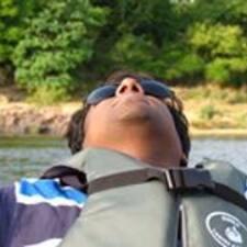 Shrinivas User Profile