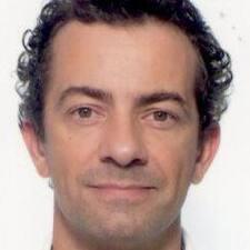 Profil korisnika Jean-Bernard