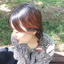 Seolah User Profile