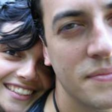 Valentina & Jeremy User Profile