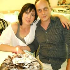 Massimo & Alina คือเจ้าของที่พัก