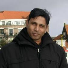 Saleel User Profile
