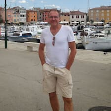 Профиль пользователя Francois