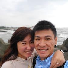 โพรไฟล์ผู้ใช้ Mei Chin