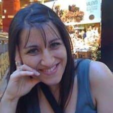 Mariana Brugerprofil