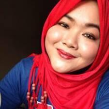 Fareeza User Profile