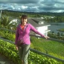 Profil korisnika Rosaleen