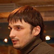Профиль пользователя Александр
