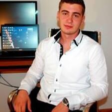 Stjepan User Profile