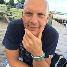 Perfil de usuario de Willem