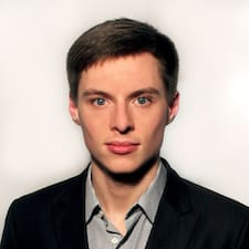 Dmytro User Profile