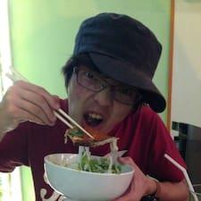 Shonosukeさんのプロフィール