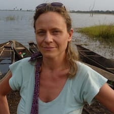 Profil utilisateur de Anne Helene