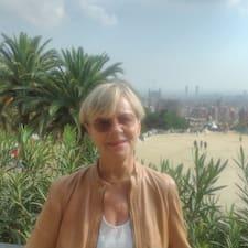 Henkilön Marie Claude käyttäjäprofiili