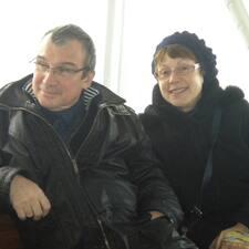 Profil utilisateur de Jean-Paul Et Christine