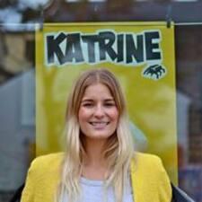 โพรไฟล์ผู้ใช้ Katrine