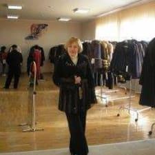 Yelena Kullanıcı Profili