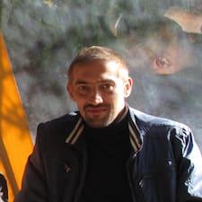 Grzegorz - Uživatelský profil