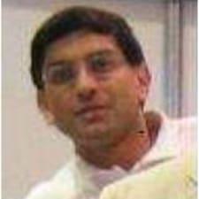 Профиль пользователя Bhagwan