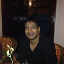 Nishant User Profile