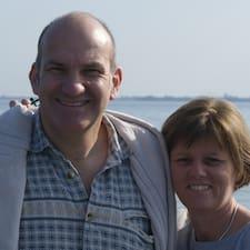 Profil utilisateur de Maryannick Et Jean-Pierre