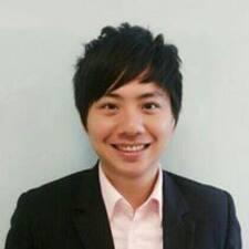 Hsien Yi Kullanıcı Profili