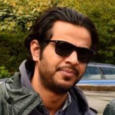 Perfil do utilizador de Khurram