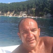 Profil korisnika Alessandro G.D.