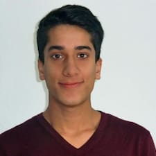 Ramin User Profile