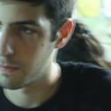 Gilad的用户个人资料