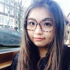 Profil utilisateur de Yinghang