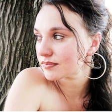 Sariyah User Profile