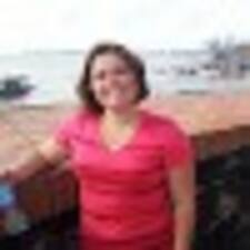 Profil korisnika Aline Abreu