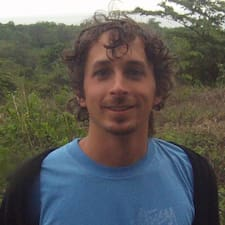 Roberto - Uživatelský profil