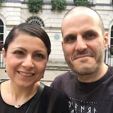 Peter & Maria User Profile