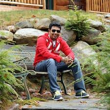 Profil korisnika Vijay Khanna