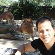 Octavio User Profile