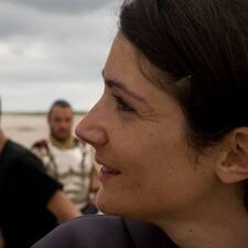 Profilo utente di Moïra