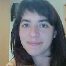 Profil korisnika Irene