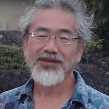 Profil utilisateur de Tai