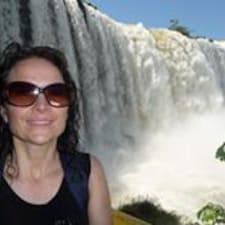 Profilo utente di Anja Gert