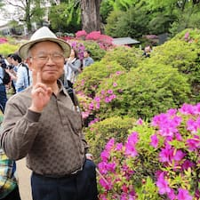 Profil utilisateur de Tadataka