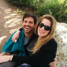 Boaz & Dana User Profile