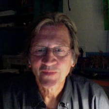 Hinrich User Profile