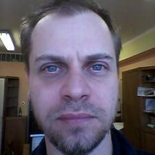 Lukáš User Profile