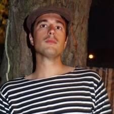 Sylvain User Profile