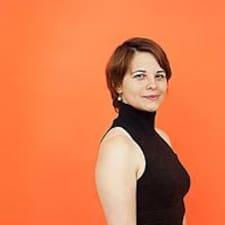 Liliana María User Profile