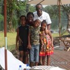 Profil korisnika Sean Victor Okoe