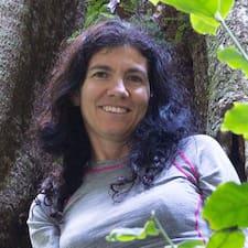 Sharyn User Profile