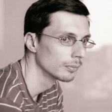 Gleb User Profile